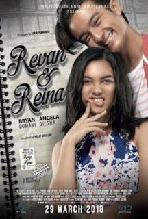 Film Revan & Reina 2018 (Indonesia)