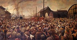 uma velha monarquia The Russian Revolution
