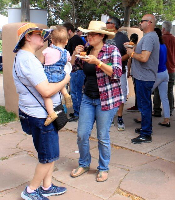 Family-friendly events in NM
