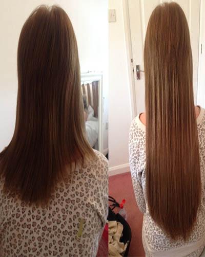 mascarillas para hacer crecer el cabello