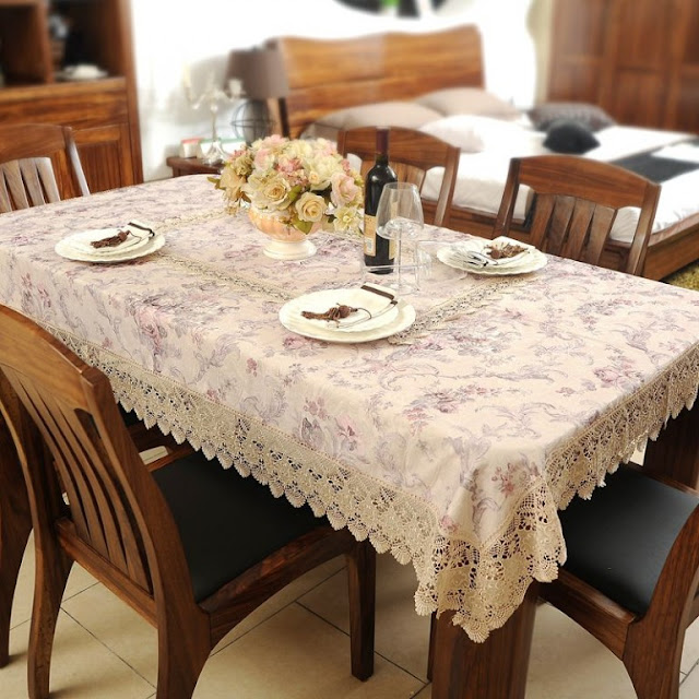Tablecloths For Dining Room 6