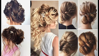 Awesome Hair Styles Videos - Step by Step