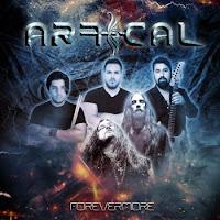 """Ο δίσκος των Artical """"Forevermore"""""""