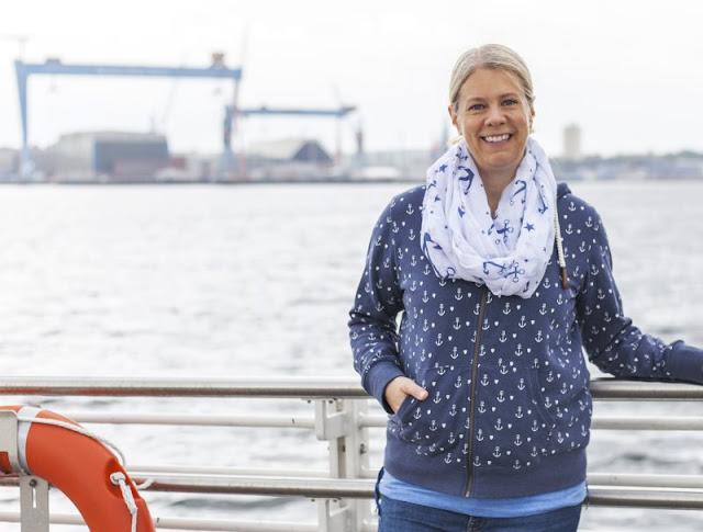 Küstenkidsunterwegs im Kielerleben: Interview und drei Ausflugstipps