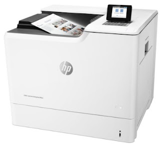 HP LaserJet M652dn Printer Driver