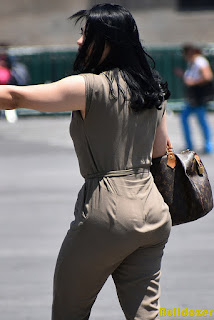 Mujeres sexis curvas ropa entallada