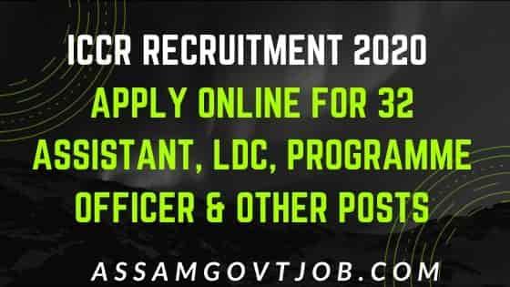 ICCR-Recruitment-2020
