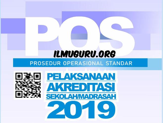 POS Akreditasi 2019