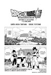 Dragon Ball Super Manga 72 Español