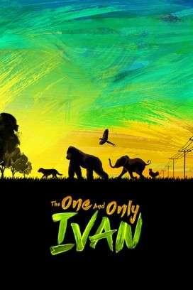 فيلم The One and Only Ivan 2020 مدبلج اون لاين