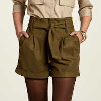 Pantaloni scurti si cordon femei marimi 34 - 48