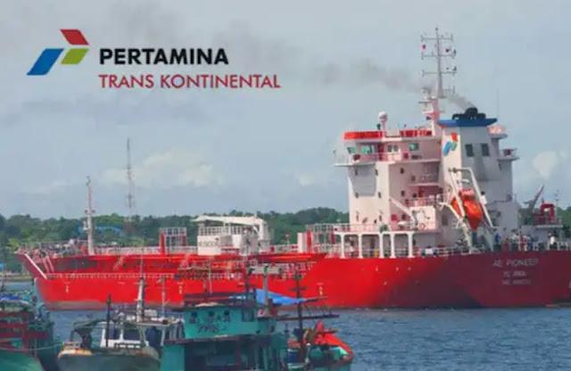 Open Recruitment  PT Pertamina Trans Kontinental (PTK) Tahun 2019