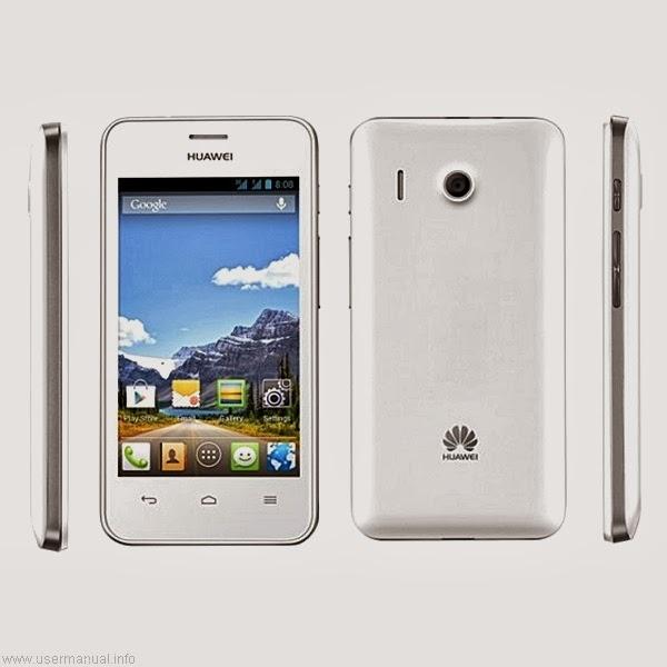 Huawei mt800 user manual