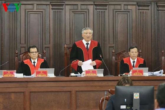 Bản án giám đốc thẩm vụ Hồ Duy Hải dù hủy hay y án... thì đều vi phạm pháp luật