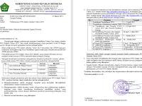 Surat Edaran Pelaksanaan PPG Dalam Jabatan Tahun 2021
