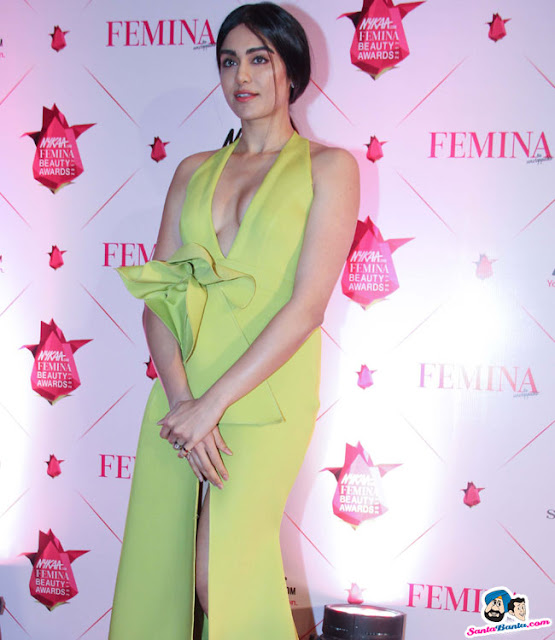 Adah Sharma Shows Her Hot Cleavage Photos and Images Actress Trend