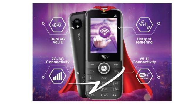 itel Magic 2 4G (it9210) Specs And Price India, Nigeria