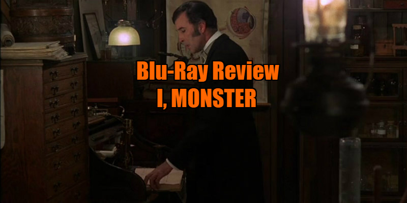 i monster review