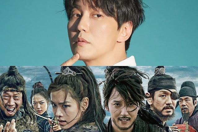 Daftar Film Korea Terbaru Tayang Desember 2020