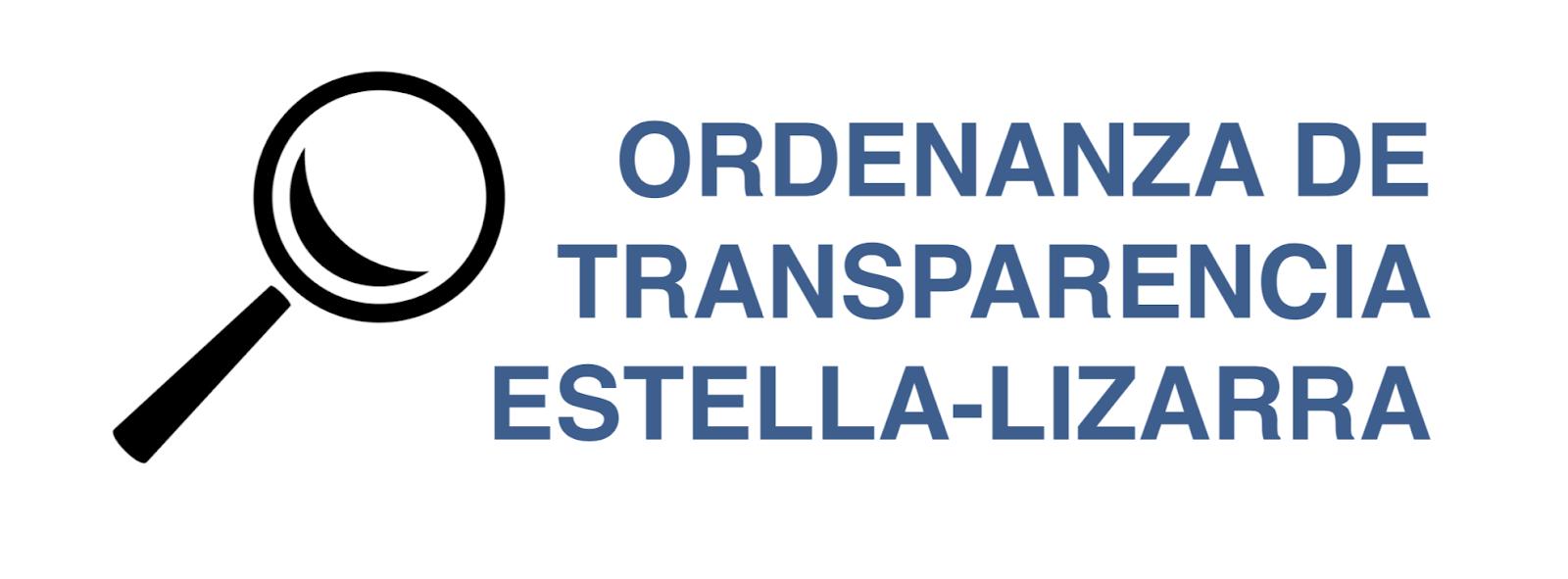 Presentamos nuestra propuesta de Ordenanza de Transparencia