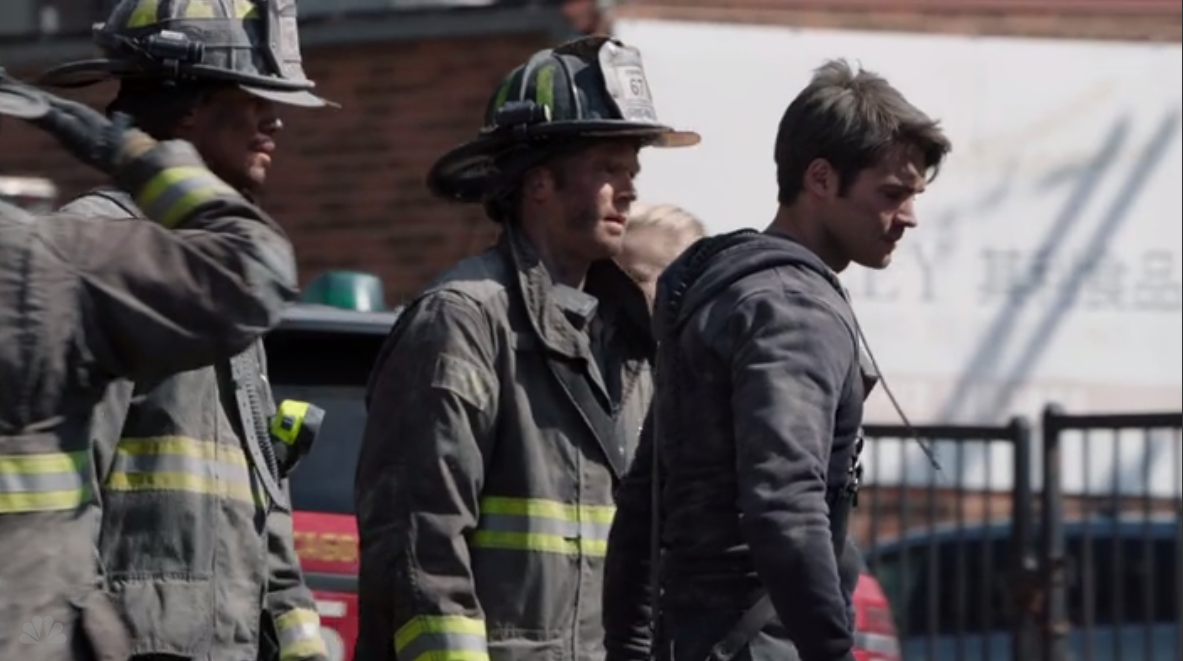 Chicago Fire - Where The Collapse Started - Review