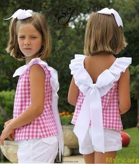ملابس طفلة ، فساتين طفلة ، أزياء أطفال