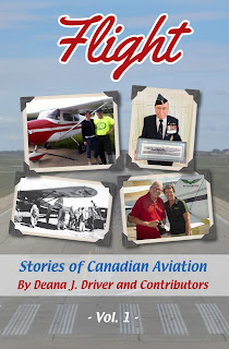 Flight - Stories of Canadian Aviation, Volume 1