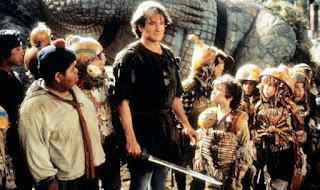 Dunia Sinema Hook Peter Pan dan The Lost Boys