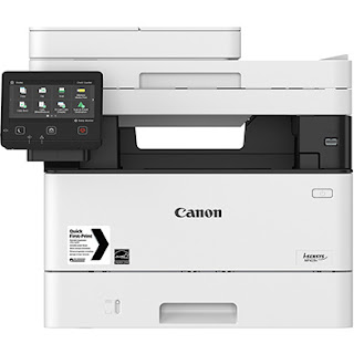 Canon i-SENSYS MF429x Driver Download