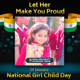 National Girl Child Day 2020 : Quotes, Images
