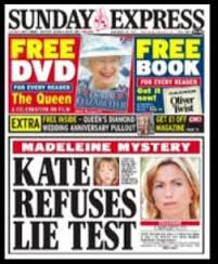 Madeleine McCann ~ Know The Truth: Polygraph Tests
