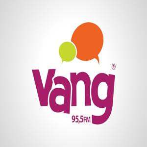 Rádio Vang FM 95,5 - Xaxim / SC
