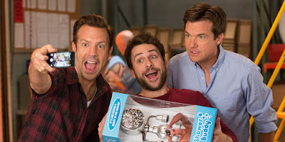 Horribles Bosses 2011