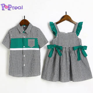 https://www.popreal.com/Products/brother-sister-plaid-color-block-matching-outfits-17915.html?color=green