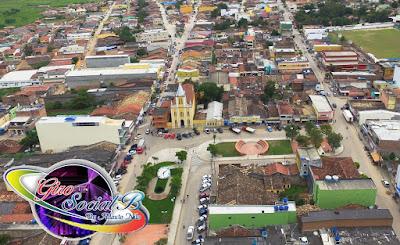 Em Buíque prefeito assina Decreto de Feriado Municipal para próxima segunda -feira 21