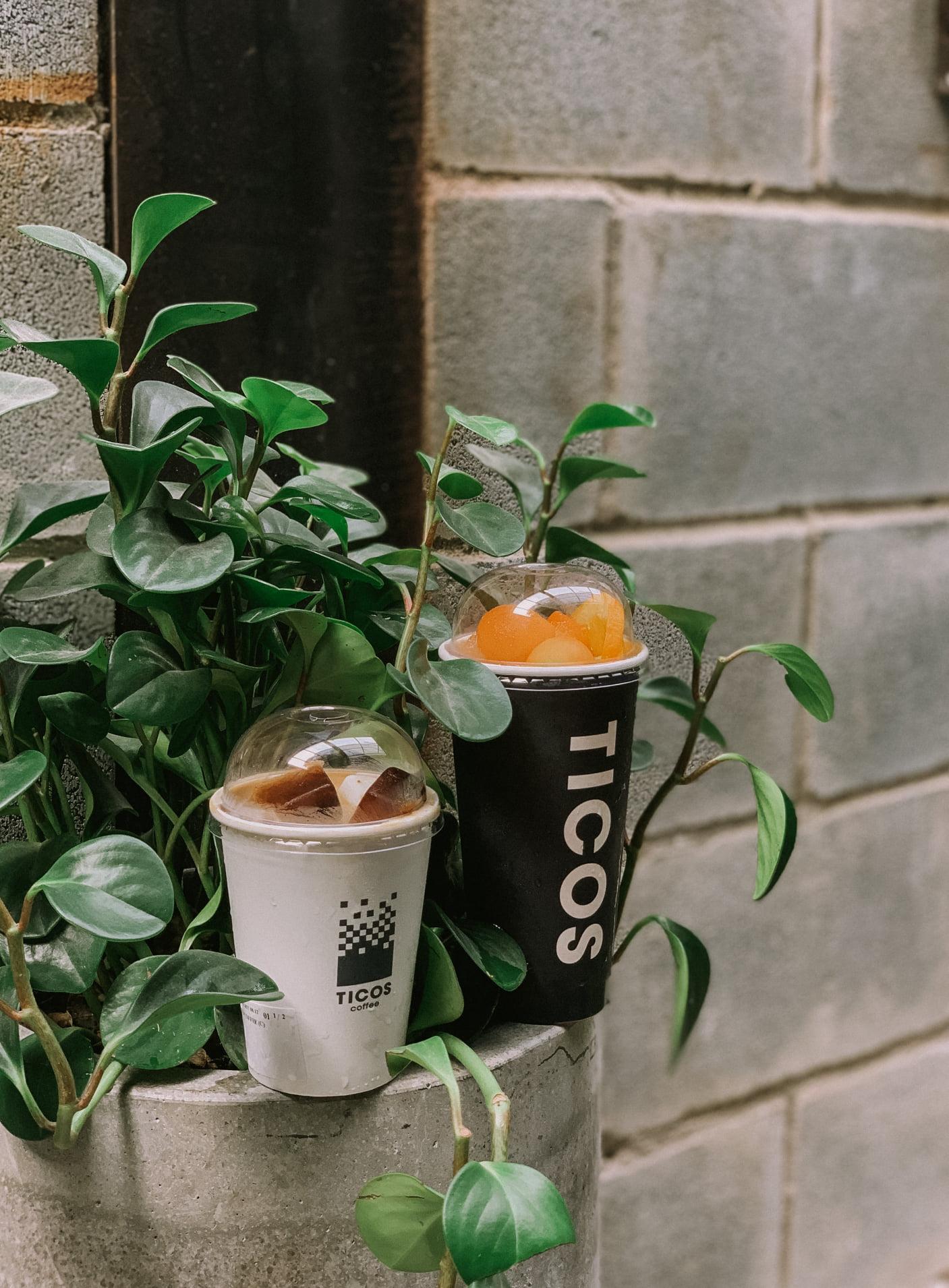 Ticos Coffee Gò Vấp
