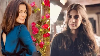 Shweta Singh Kirti says take action against Rhea Chakrborty