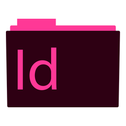 Preview of Indesgin logo icon