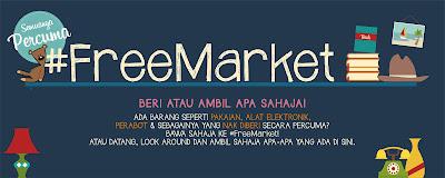 #freemarketmalaysia