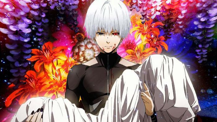 جميع حلقات انمي Tokyo Ghoul √A الموسم الثاني مترجم (تحميل + مشاهدة مباشرة)