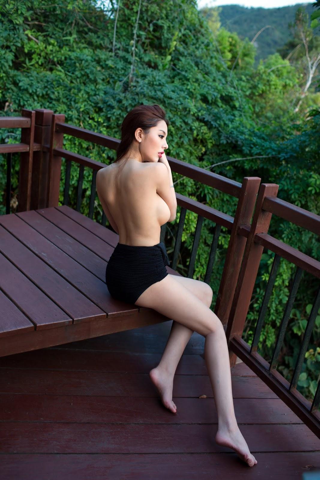 %252B%252B%252B%25C2%25AC %252B 37 - Naked Nude Girl TUIGIRL NO.51 Model