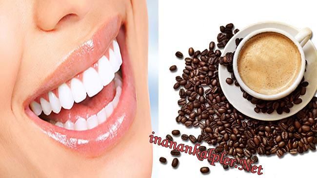 Dişlerdeki Kahve Lekelerine Doğal Çözümler - inanankalpler.net