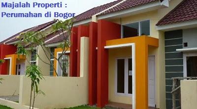 Perumahan Murah di Bogor, Rumah Subsidi