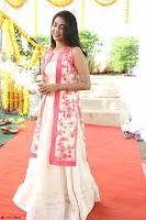 Aishwarya Lekshmi looks stunning in sleeveless deep neck gown with transparent Ethnic jacket ~  Exclusive Celebrities Galleries 049.JPG