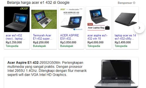 harga laptop yang baik untuk mahasiswa