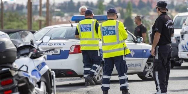 Ζητά πληροφορίες για το νέο θανατηφόρο στο Πέρα Χωριό η Αστυνομία