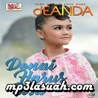 Deanda - Nasib Yatim Piatu (Full Album)
