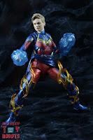 SH Figuarts Captain Marvel (Avengers Endgame) 27