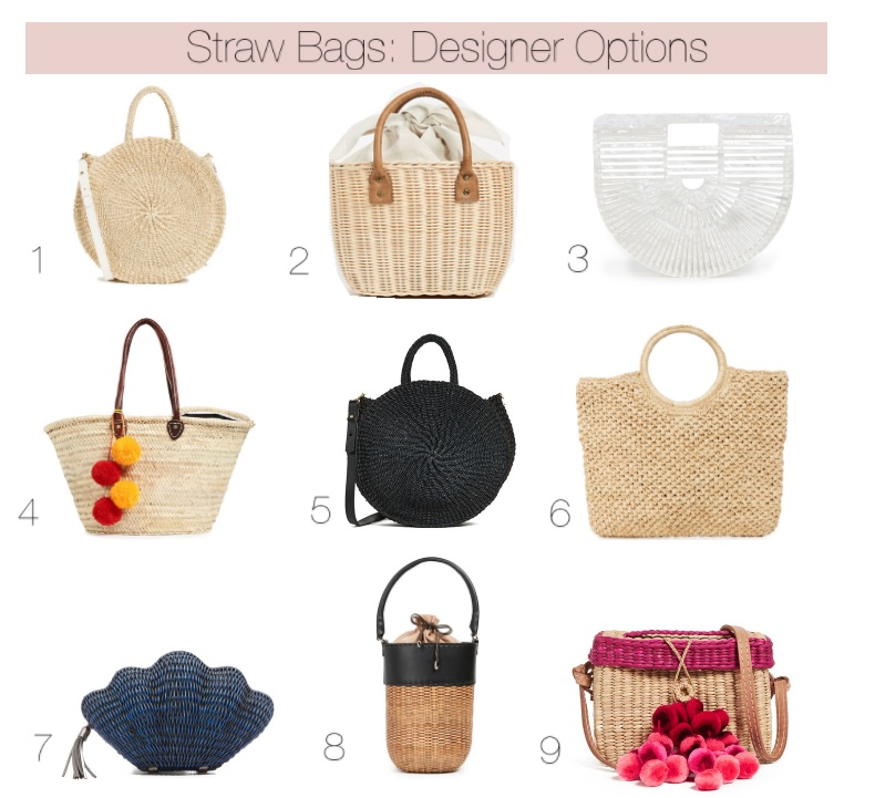 Hat Bags Small Wicker Basket 3 Cult Gaia