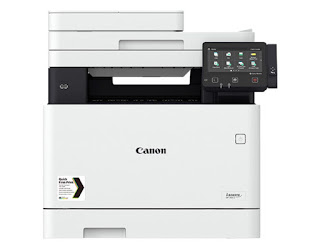 Canon i-SENSYS MF744Cdw Driver Download, Review, Price